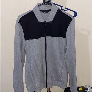 Alfani Zip Up Jacket